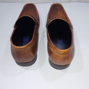 Kenneth Cole Reaction Shoes - Kenneth Cole Reaction Leather Loafers